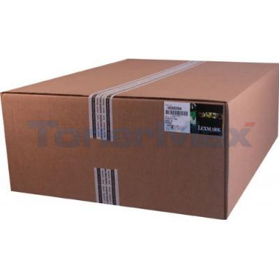 LEXMARK X850E FUSER MAINTENANCE KIT 110-120V